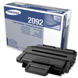 Samsung Laser Toner Cartridge Page Life 3000pp Black Ref MLT-D2092S/ELS
