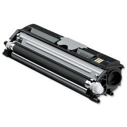 Konica Minolta A0V301H High Capacity Black Toner Cartridge Ref A0V301H