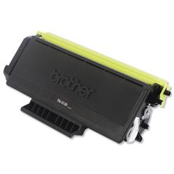Brother TN3130 Black Laser Toner Cartridge Ref TN-3130