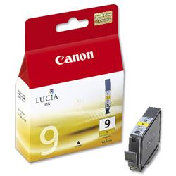 Canon PGI-9Y Inkjet Cartridge Yellow Ref 1037B001