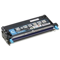 Epson S051164 Laser Toner Cartridge Page Life 2000pp Cyan Ref C13S051164