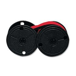 Kores Compatible Black and Red Twinspool Ribbon 13mm x 5m - Carma 1024 Ref 8506801
