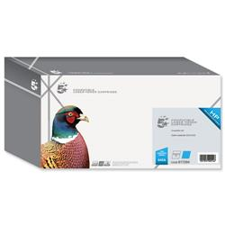 5 Star Office Remanufactured Laser Toner Cartridge 12000pp Cyan [HP No. 645A C9731A Alternative]