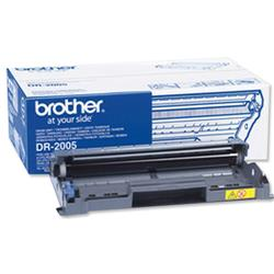 Brother DR-2005 Laser Drum Unit for HL2035 Ref DR2005