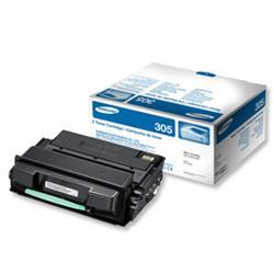 Samsung Laser Toner Cartridge High Yield Page Life 15000pp Black Ref MLT-D305L/ELS