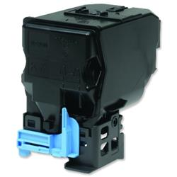 Epson S050593 Laser Toner Cartridge Page Life 6000pp Black Ref C13S050593
