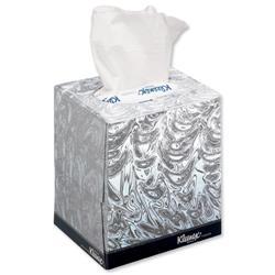 Kleenex Facial Tissues Box 2 ply 90 Sheets Ref 8834/8839 - Pack 12