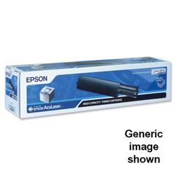 Epson Laser Toner Cartridge Page Life 5000pp Magenta Ref C13S051129