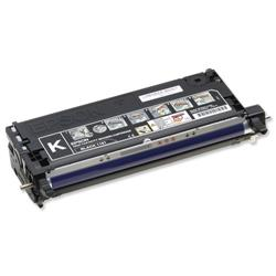 Epson S051161 Laser Toner Cartridge High Capacity Page Life 8000pp Black Ref C13S051161