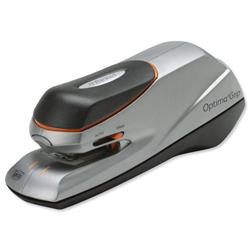 Rexel Optima Grip Electric Stapler Ref 2102348