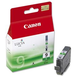 Canon PGI-9G Green Inkjet Cartridge Green - for Pro 9500 Ref 1041B001AA