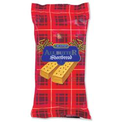 McVities Shortbread Twinpack Ref 0401007 [Pack 48]