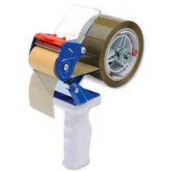 Carton Sealer with Brake Blue
