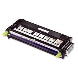 Dell G909C Yellow Laser Toner for 3130 Ref Ref 593-10295