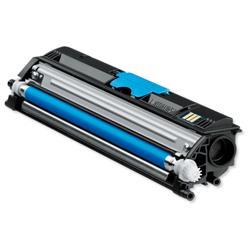 Konica Minolta A0V3HH Cyan Toner High Capacity Ref A0V3HH