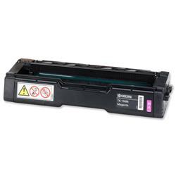 Kyocera TK-150M Magenta Laser Toner for FS-C1020MFP Ref 1T05JKBNL0