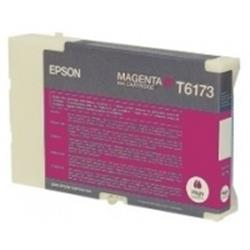 Epson T6173 Inkjet Cartridge DuraBrite High Capacity Page Life 7000pp for B500DN Magenta