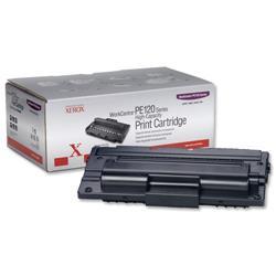 Xerox PE120 Toner/Drum Cartridge for WorkCentre PE120/PE120i Ref 013R00606