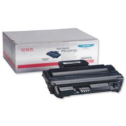 Xerox 106R01374 High Capacity Black Laser Toner for Phaser 3250 Ref 106R01374