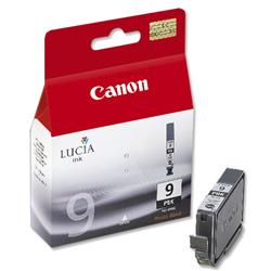 Canon PGI-9PBK Photo Black Inkjet Cartridge - for Pro 9500 Ref 1034B001AA