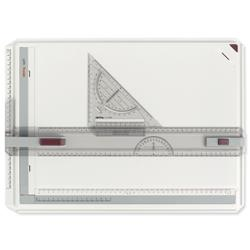 Rotring Rapid Drawing Board with Strip Clamps A3 Ref S0213910