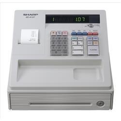 Sharp Cash Register 80PLUs White Ref XEA107WH