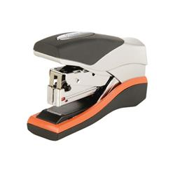 Rexel Optima 40 Compact Stapler Flat Cinch Capacity 40 Sheets Ref 2103357