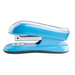 Rexel JOY Stapler Half Strip Capacity 20 Sheets Blissful Blue Ref 2104023