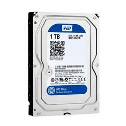 """WD 1TB 3.5"""" 64MB SATA 6Gbs 7200RPM Ref WD10EZEX"""