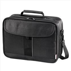 Hama Sportsline Padded Projector Bag Medium W320xD230xH100mm Black Ref 101065