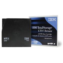 IBM 00V7590 LTO6 BaFe Data Tape Ref 00V7590