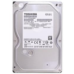 Toshiba 500GB SATA 6Gb/s 7200RPM 3.5 HDD Ref DT01ACA050