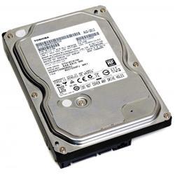 Toshiba 1TB SATA 6Gb/s 7200RPM 3.5 HDD Ref DT01ACA100