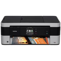 Brother MFC-J4420DW A4 Multifunction inkjet with A3 bypass tray Ref MFCJ4420DWZU1