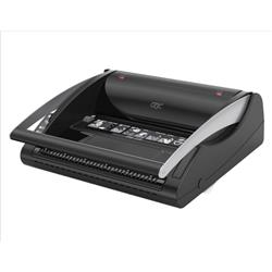 GBC ClickBind 150 Click Binding Machine Manual A4 Ref 4401929
