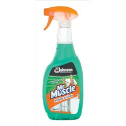 Mr Muscle Window and Glass Cleaner Professional 750ml Ref 90885
