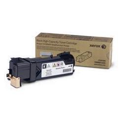 Xerox Phaser 6128 Laser Toner Cartridge Page Life 3100pp Black Ref 106R01455