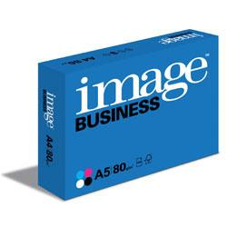 Image Business Paper A5 80gsm Bx10ream Ref 51950-10