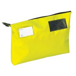 Mail Pouch A3 Gusset 470 x 336 x 76mm Yellow Ref GP2Y