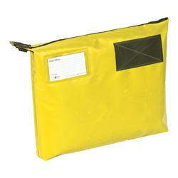 Mail Pouch A3 Plus Gusset 510 x 406 x 76mm Yellow Ref GP6Y