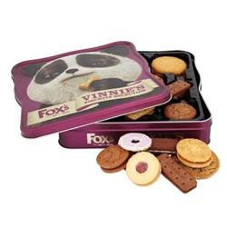 Fox's Favourites Biscuits Tin 2.1kg Ref A08017
