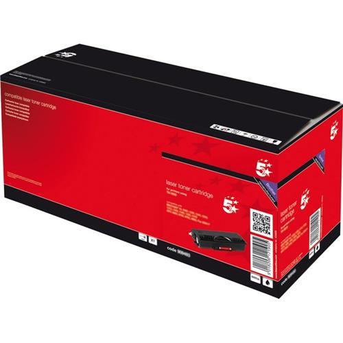 Foto Compatibile 5 STAR per BROTHER TN-2110 Toner nero Laser