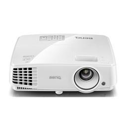 BenQ MW529 Projector WXGA 3200 ANSI Lumens 13000-1 Contrast Ratio Ref 9H.JFD77.13E