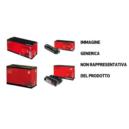 Foto Compatibile 5Star per Compatibile per Brother TN-2210 Toner nero Laser