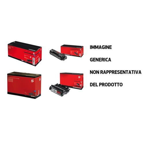 Foto Compatibile 5 STAR per HP CE250X Toner nero Laser