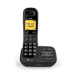 BT 1700 Dect Telephone Nuisance-call Blocking Single Ref 57399