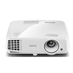 BenQ MS527 Projector SVGA 3200 ANSI Lumens 13000-1 Contrast Ratio Ref 9H.JCF77.13E