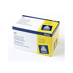 Avery Address Labels Roll 102x49mm Ref AL03 (190 Labels)