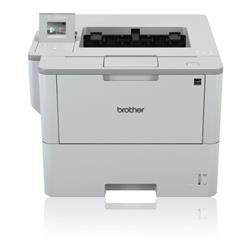 Brother HL-L6300DW Mono Laser Printer Upto 46ppm with Wi-Fi and Touchscreen Display Ref HLL6300DW