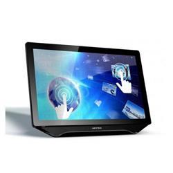 HannsG HT231HPBE 23inch LED Backlight Monitor 1920x1080 WUXGA Resolution Touchscreen Black Ref HT231HPBE